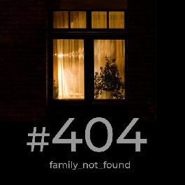 Мы начали кампанию #404_family_not_found